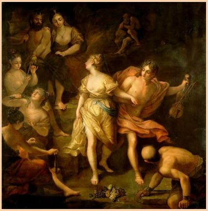 Orfeo y Eurídice definitivo