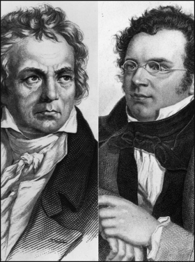 beethoven-and-schubert definitivo