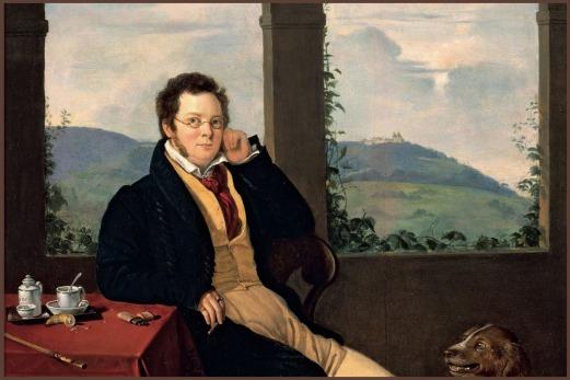 imagen Schubert