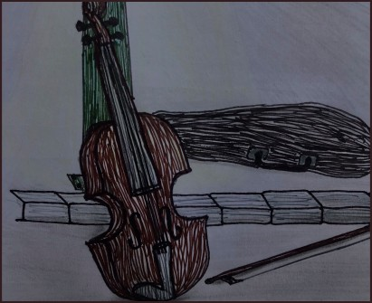 dibujo Domingo